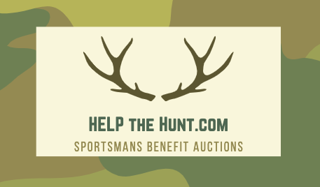Help The Hunt Logo